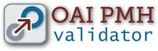 OAI-PMH validator
